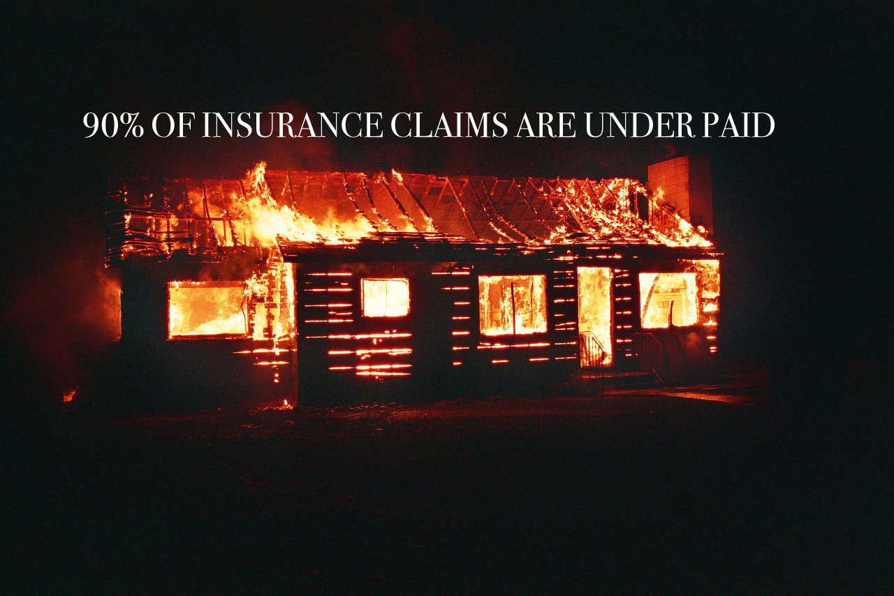 Liberty Insurance Claim Builder